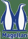 Логотип Магеллан
