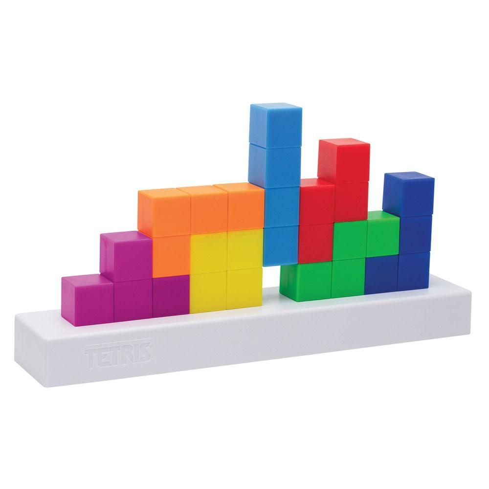 ЭМСИ Светильник Tetris Icons Light
