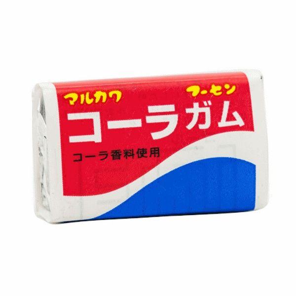 жевательная резинка со вкусом мяты конфитрейд angry birds movie 14 г Ниппон MARUKAWA жевательная резинка со вкусом колы