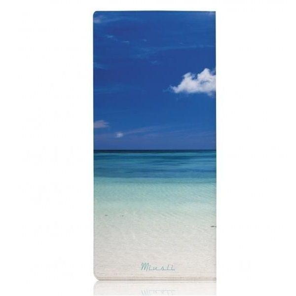 Miusli Обложка для путешествий Beach