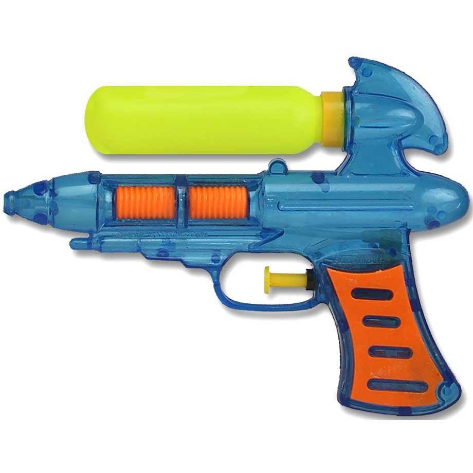 BONDIBON Водный пистолет «Водная битва» 17 см