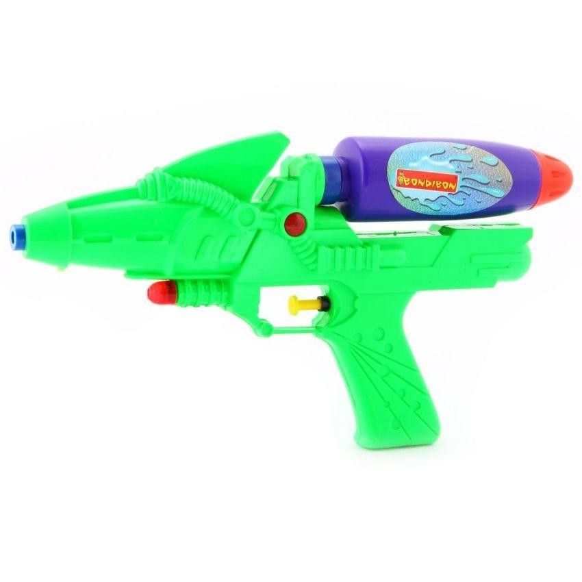 BONDIBON Водный пистолет «Водная битва» 31 см
