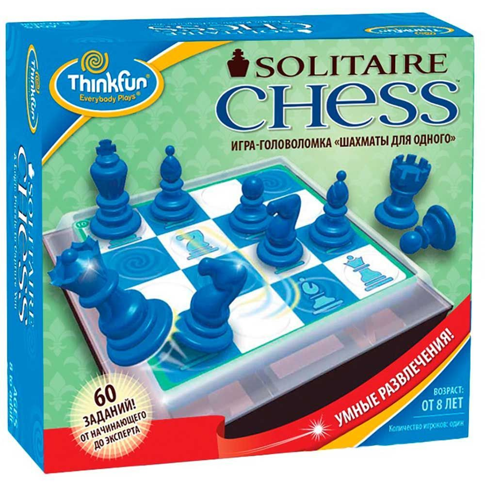 ThinkFun Шахматы для одного