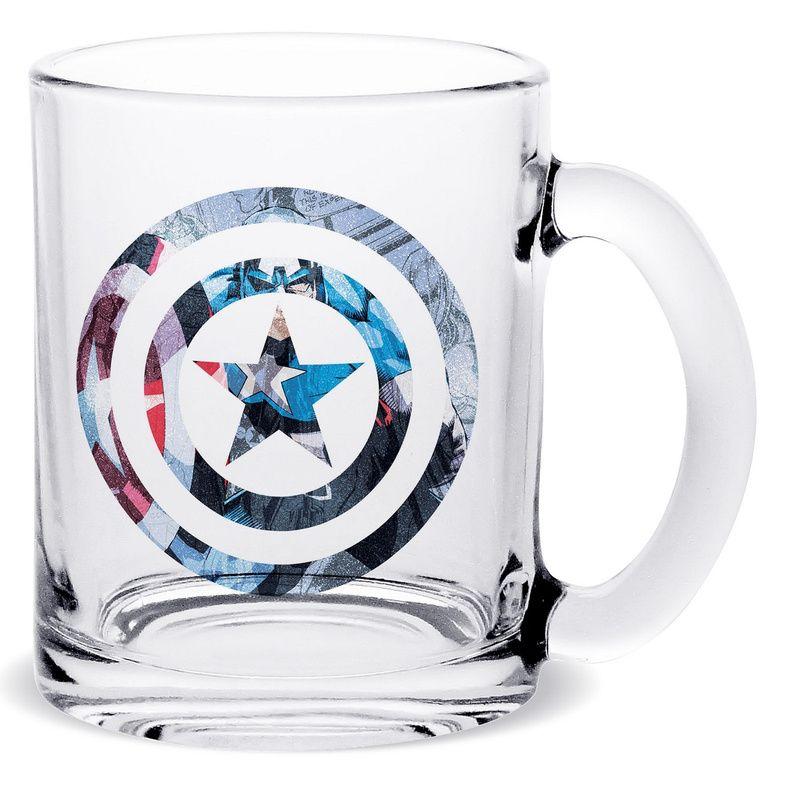 alex irvine phase three marvel s captain america civil war PrioritY Кружка Marvel Captain America