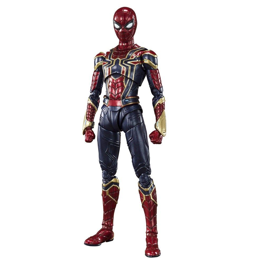 endgame ЭМСИ Фигурка S.H.Figuarts Avengers: Endgame Iron Spider Final Battle Edition