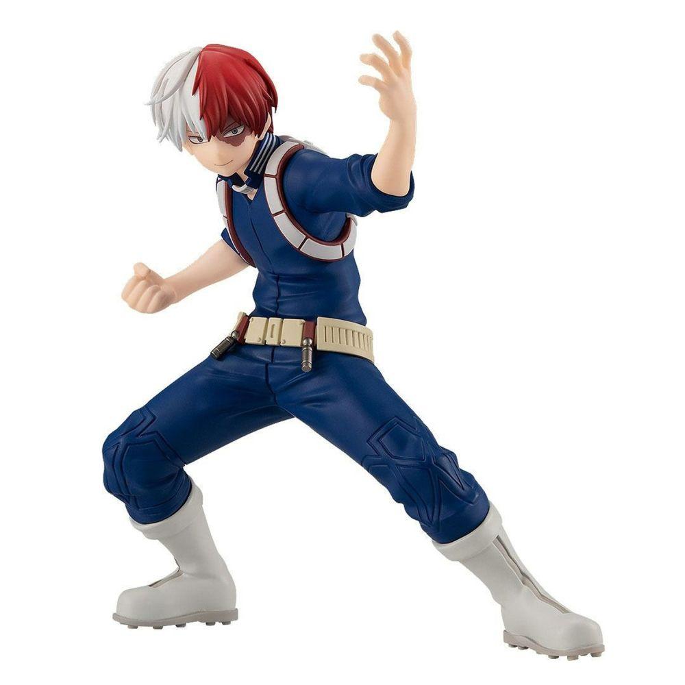 ЭМСИ Фигурка POP UP PARADE My Hero Academia Shoto Todoroki: Hero Costume