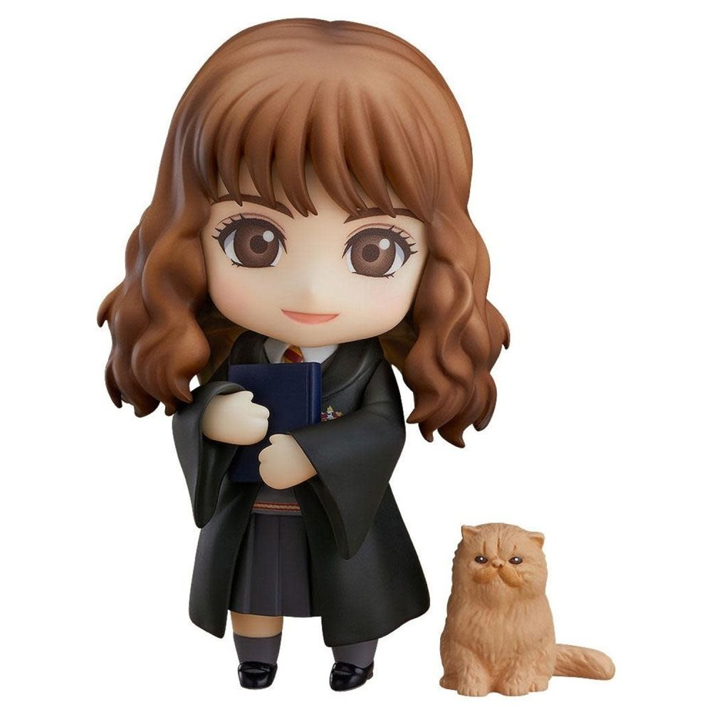 granger b the november man ЭМСИ Фигурка Nendoroid Harry Potter Hermione Granger