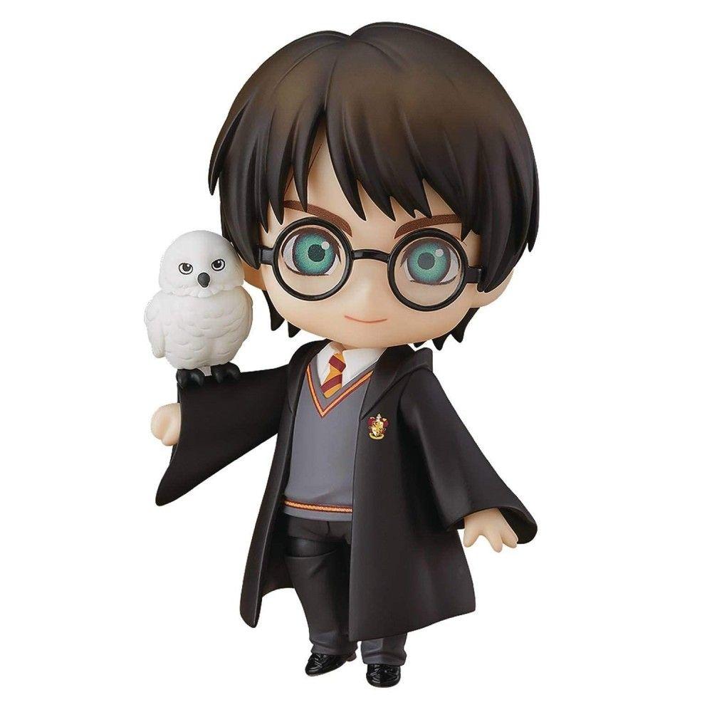 ЭМСИ Фигурка Nendoroid Harry Potter Harry Potter кошелёк картхолдер harry potter undesirable no 1