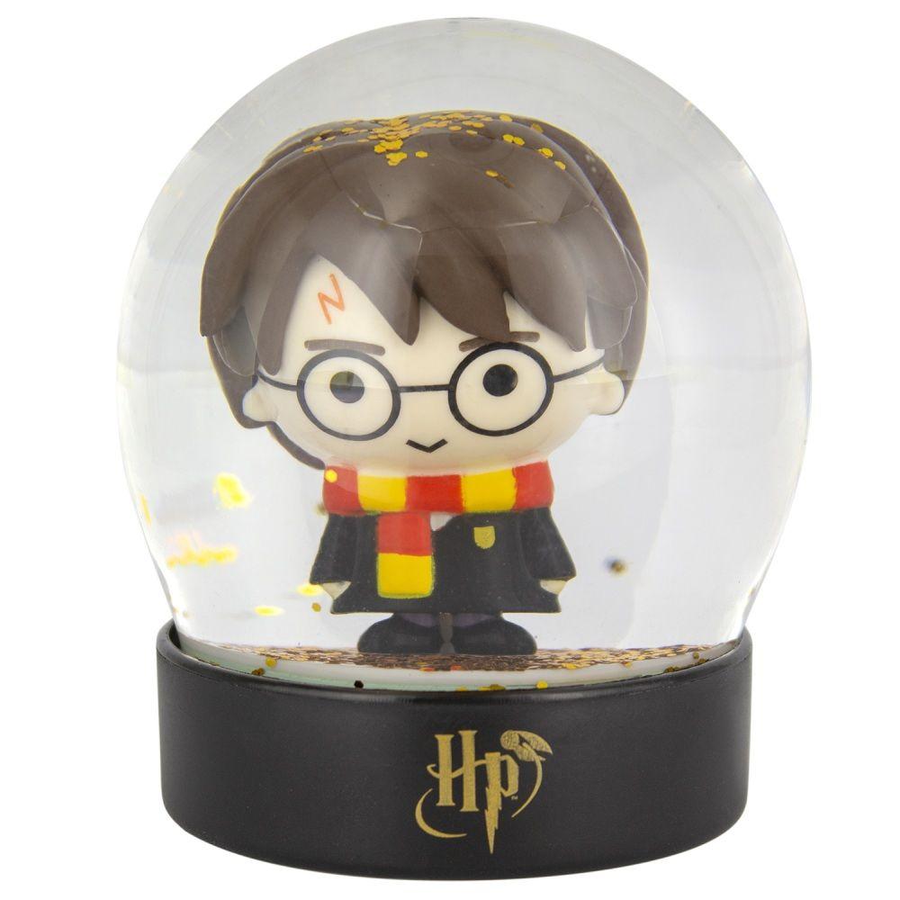 ЭМСИ Снежный шар Harry Potter Harry Snow Globe