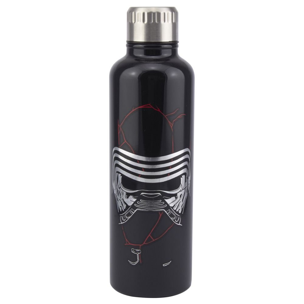 Фото - ЭМСИ Бутылка для воды Star Wars Episode 9 сувенир пингвин 9 5х9х17см star craft