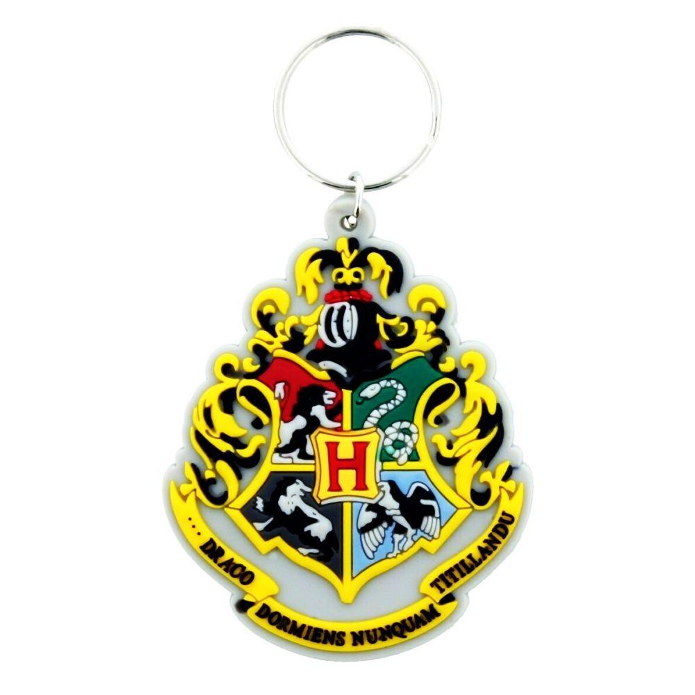 ЭМСИ Брелок Harry Potter (Hogwarts Crest)