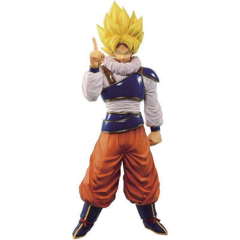 ЭМСИ Фигурка Dragon Ball Legends Collab Son Goku