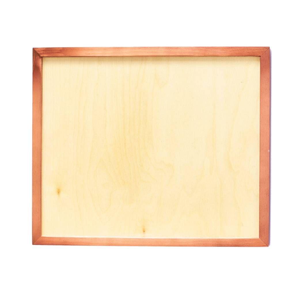 Davici Деревянная рамка для пазлов (малая)
