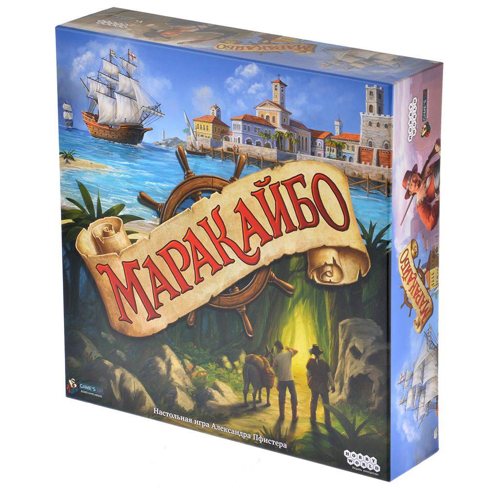 Hobby World Маракайбо