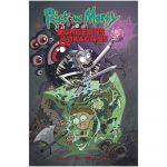 Рик и Морти против Dungeons & Dragons