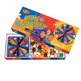 Драже жевательное Bean Boozled с вращающимся диском