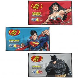 Драже жевательное Super Hero Mix