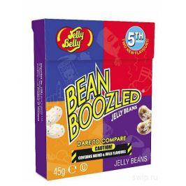 Драже жевательное Bean Boozled (45г)