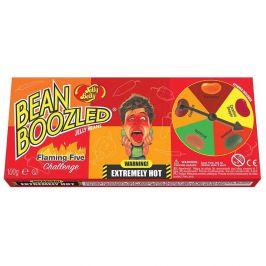 Драже жевательное Bean Boozled Flaming Five (100г)