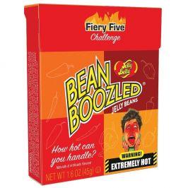 Драже жевательное Bean Boozled Flaming Five (45г)