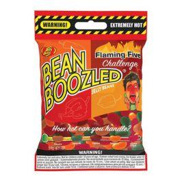 Драже жевательное Bean Boozled Flaming Five (54г)
