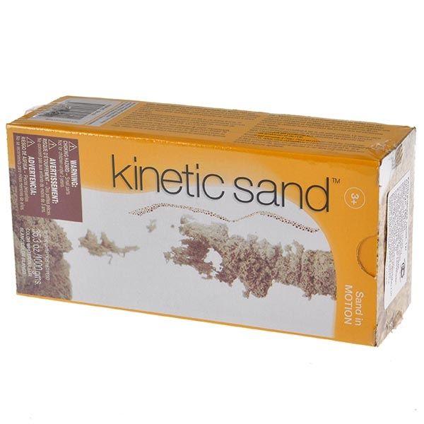 WABA fun Кинетический песок Kinetic Sand 1 кг