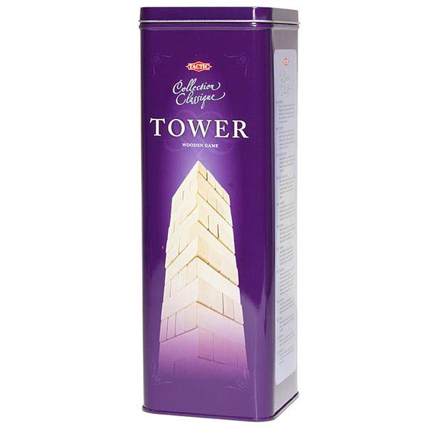 Tactic Башня