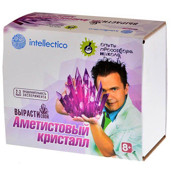 Intellectico Магические кристаллы (фиолетовый)
