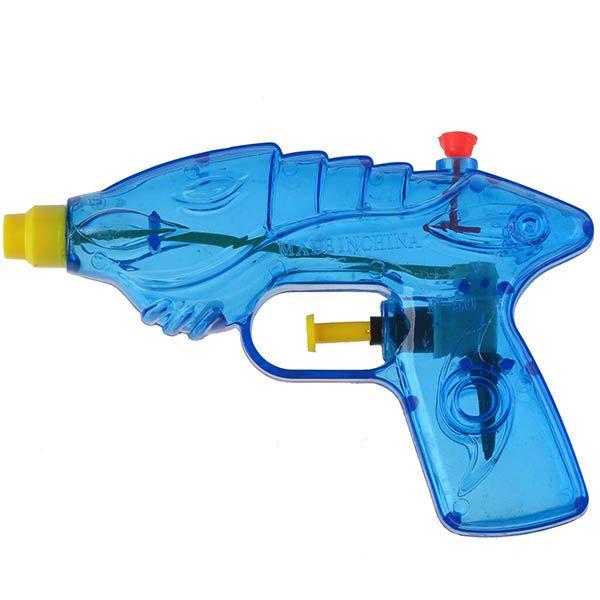 BONDIBON Водный пистолет Водная Битва 16см