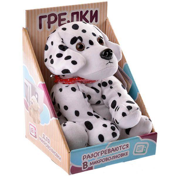 COZY DOGS Игрушка-грелка Далматинец