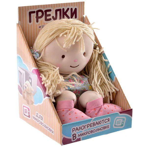 Warmhearts Кукла-грелка Оливия