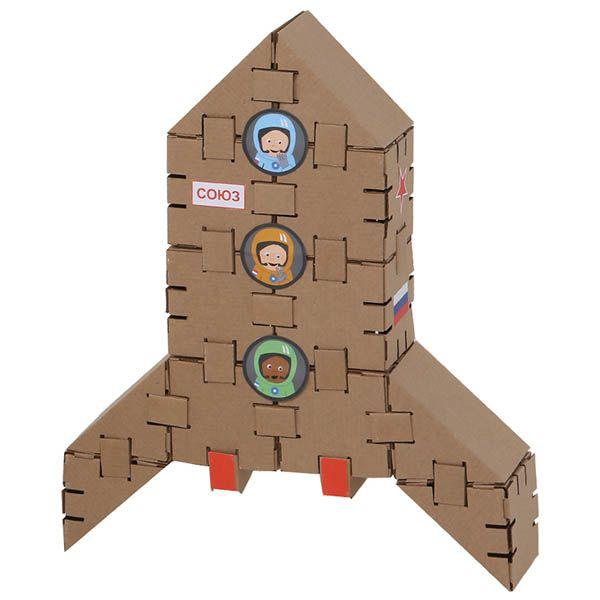 Йохокуб Йохокуб: Ракета