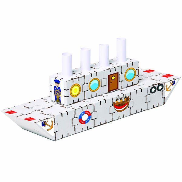 Йохокуб Йохокуб: Титаник