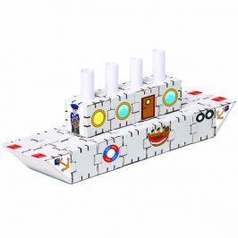 Йохокуб: Титаник
