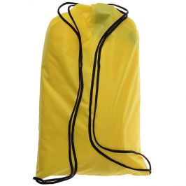 Надувной диван (Желтый)