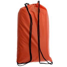 Надувной диван (Оранжевый)
