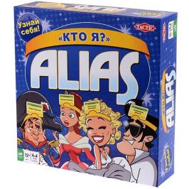 Элиас Кто я?