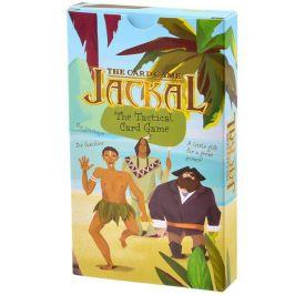 Jackal. Card game
