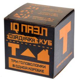 Головоломка «Куб1»