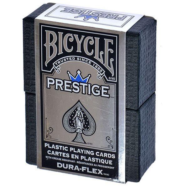Bicycle Карты Prestige в подарочном кейсе