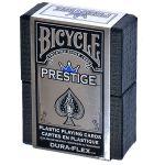 Карты Prestige в подарочном кейсе