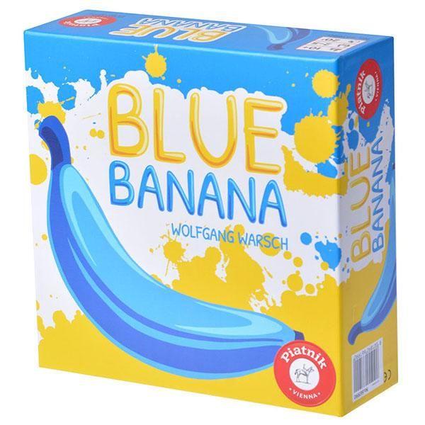 Piatnik Синий банан