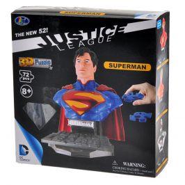 3D пазл: Супермен