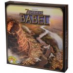 7 чудес: Вавилон