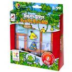 Angry Birds Playground: Наверху