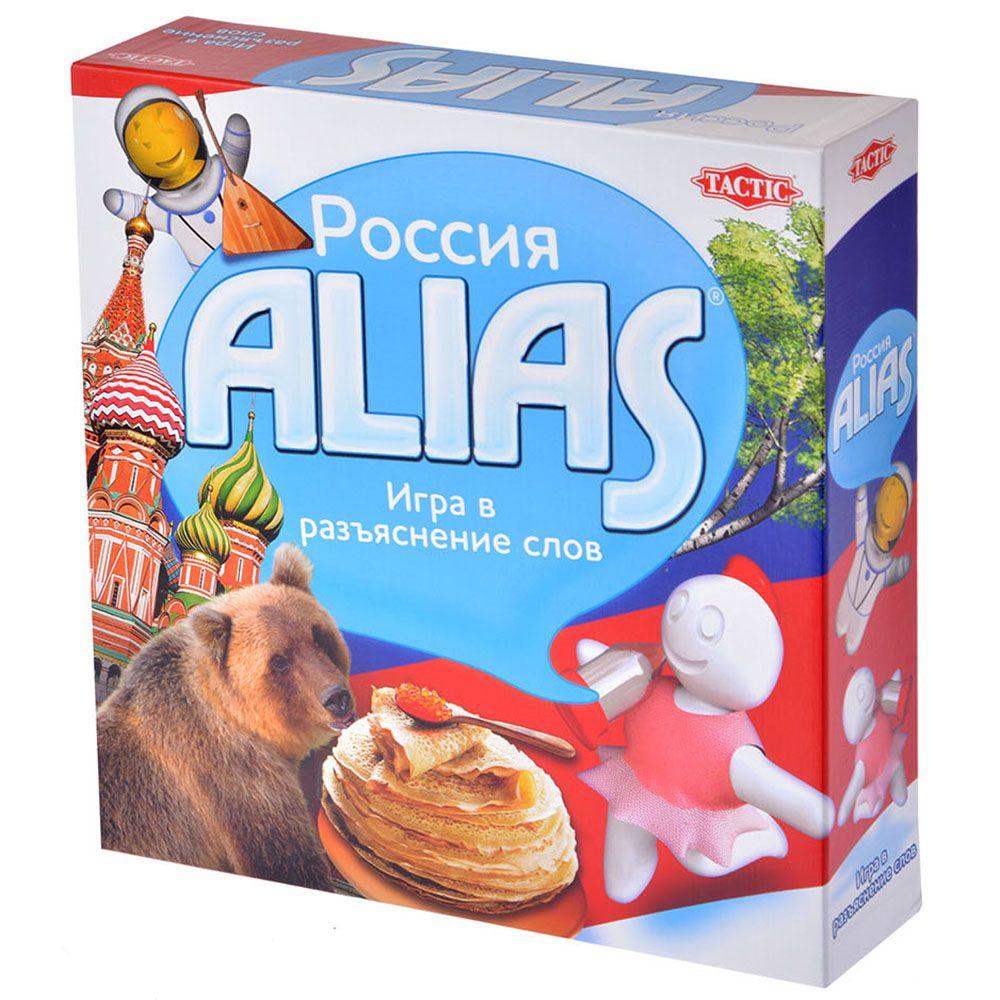 Tactic Элиас Россия