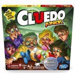 Клуэдо Джуниор: Дело о сломанной игрушке