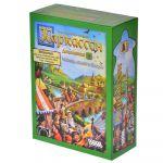 Каркассон. Мосты, замки и базары