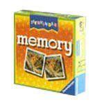 Мемори. Зверята