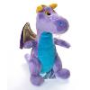 Дракон Малыш (фиолетовый)